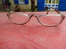 lunettes monture Jean Lempereur CR 234 52 22 vintage