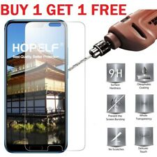 Case-Friendly Tempered Glass Screen Protector Fits Huawei Honor 10 [2 Pack]