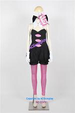 Splatoon Callie Cosplay Costume include the headwear acgcosplay