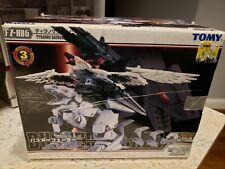 Tomy Zoids Buster Fuhrer Fz-006 1/72 Scale Tyrano/Eagle Type Tyranno Saurus