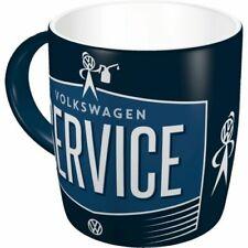 Kaffeetasse VW Service & Repairs Retro Kaffeepott