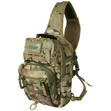 Viper Lazer militar hombro MOLLE Pack operador llevar bolsa 10L V-Cam camuflaje