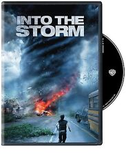 INTO THE STORM DVD - SINGLE DISC EDITION - NEW UNOPENED - RICHARD ARMITAGE