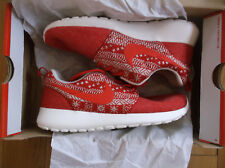 new style a990f c13bc NIKE WOMEN S ROSHE ONE WINTER TRAINERS,UNIVERSITY RED,SIZE UK 4.5,EU 38