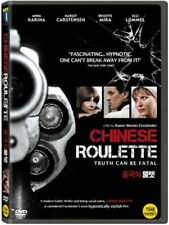 Chinese Roulette (1976) / Rainer Werner Fassbinder / DVD, NEW