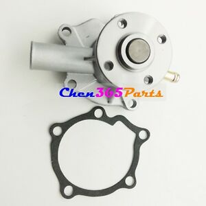 Water Pump for Toro Dingo 525 narrow Part Number 110-3824 117-0330