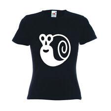 Cotton Blend Emoji Plus Size T-Shirts for Women