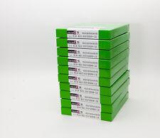 Fujifilm Pro160C 4X5 color negative film 10 sheets X 10 boxes unused