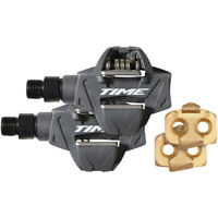 Time ATAC XC 2 Pedals - Dual Sided Clipless Composite 9/16 Black