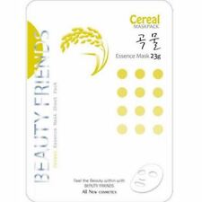 "Vanedo Beauty Friends Cereal Korean Facial Mask Sheet 23g 20pcs ""US SELLER"""