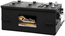 DEKA GENUINE NEW 708D 12-VOLT Battery 1355Amp Cranking Power (Group 8D)