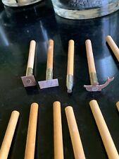 24 Different Tjanting Tools for Batik Wax Work or Ceramic Stamps