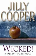 Wicked!,Jilly Cooper