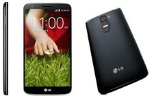 LG G2 16GB Black Unlocked A *VGC* + Warranty!!