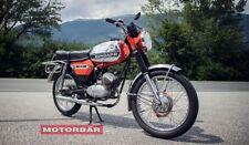 Zündapp GTS 50  Oldtimer Moped von 1975