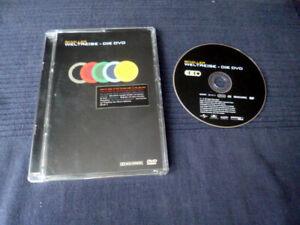 DVD Schiller WELTREISE LIVE 19.9.2001 in HAMBURG + Album-FILM Fernweh Träume