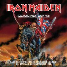 Iron Maiden - Maiden England [New CD] Explicit