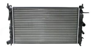 VAUXHALL OPEL VECTRA  2.5 2.6 RADIATOR AUTO WITH AC 1995-2003 BRAND NEW