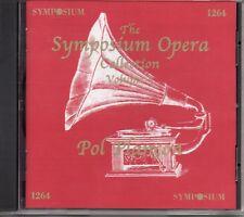 SYMPOSIUM OPERA COLLECTION VOLUME 5 - POL PLANCON - SEALED