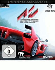 Assetto Corsa Steam Pc Game Key Download Code Neu Global