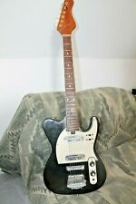 SEARS & ROEBUCK * LATE 60´s TELECASTER COPY * ELECTRIC GUITAR