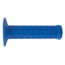 Ame BMX Tri Grips Grips Ame Bmx Tri Blue