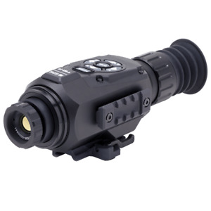 ATN TIWSTH641A Thor Thermal Scope 1.1-10x 19mm 32 degrees x 25 degrees FOV