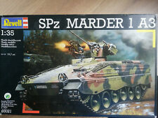 Maquette char SPz MARDER 1A3