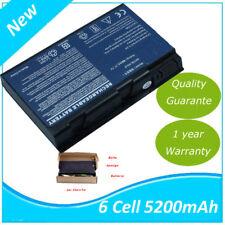 Batterie pour Acer BATBL50L8L BATBL50L6 Aspire 3100 3690 5100 5610 5630 5200 mAh