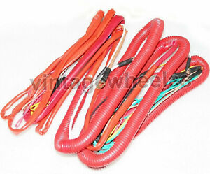 Wiring Harness Loom Assembly Complete For International 275 Tractor