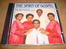 THE SPIRIT OF GOSPEL - Rev. Johnny Thompson & THE JOHNNY THOMPSON SINGERS