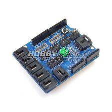 Hobby Components Ltd Arduino Sensor Shield V4 UNO / MEGA