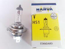 4 Stück 12V 35/35W HS1 Halogen Narva Glühlampe Glühbirne Lampe PX43t  B21105a