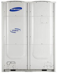 Samsung Commercial DVM S Airconditioner :: AM140FXVAGH