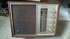 Vintage REALISTIC Model: 12-1474 AM/FM Stereo Table Radio