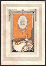 Catalogue A la Gerbe d'Or Horlogerie Bijouterie Maximilian Fischer. Draeger 1912
