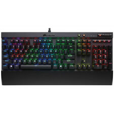 CORSAIR K70 RGB RAPIDFIRE Mechanical Gaming Keyboard CHERRY MX Speed RGB Backlit