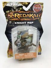Redakai Knight ASP Blast 3D X-drive figure Exclusive Monster carte NEUF