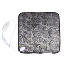 Oxford Fabric Pet Dog/Cat Mats Waterproof Electric Heating Pad Warmer Blanket