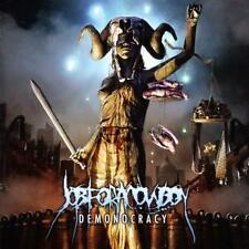 Job For A Cowboy  demonocracy     CD  NEU /  VERSIEGELT  / SEALED