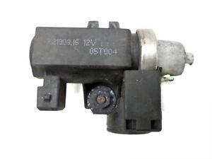 Válvula electromagnética para KIA Sorento JC I 02-06 7.21903.16