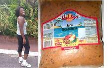 Island Spice Jamaica Jamaican Jerk Seasoning pound 1lb 454g