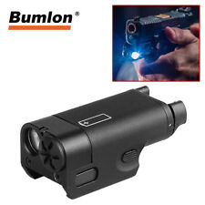 XC1 Flashlight 200 Lumens Weapon Light fit Glock Pistol For Hunting