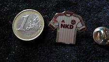 1. FC Nürnberg Trikot Pin Badge AWAY 2012/2013 mit BL Patch