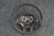 Renault Trafic III Opel Vivaro B Fiat Talento Leder Lenkrad MFL Neu  34138163CL