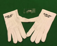 RILEY SNOOKER/POOL/BILLIARDS REFEREE GLOVES & BALL MARKER KIT