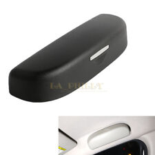 Black Roof Sunglasses Storage Holder Box Case For Honda Civic Vezel HR-V AUDI
