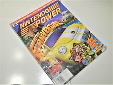 #119 119 Nintendo Power Super Smash Brothers N64 Video Game System NES