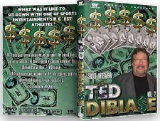Ted DiBiase 2009 Shoot Interview Wrestling DVD UWF WWF