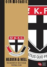 AFL: Heaven and Hell - The History of the St Kilda Football Club (Gold Edition)